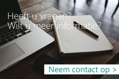 Neem contact op met Bureau Rentenaar