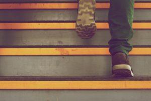 Loopbaancoaching, stap voor stap