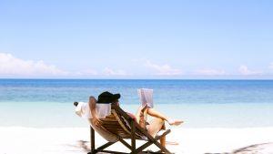 Vakantietips genieten