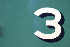 drie voordelen nuchter bewegen